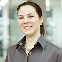 Frau Dr. Holtkamp